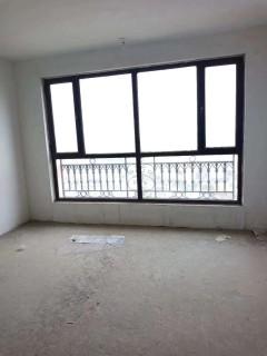 (城东)缇香郡3室2厅1卫136m²毛坯房