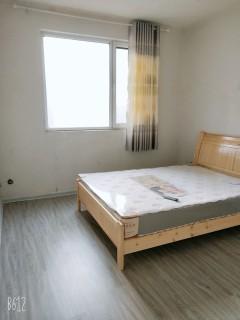 锦泰名城电梯中层 两室两厅 新床 空调 1000/月