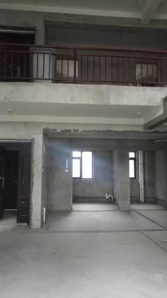 涵翠苑挑空复式,六室三厅,毛坯房,售楼处手续,正常贷款,车位