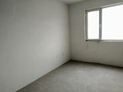 城建威尼斯3室2厅2卫134.5m²毛坯房126万可贷款