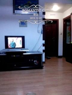 (城西)香格里拉花园3室1厅1卫90m²简单装修
