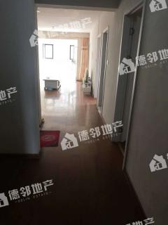 (城东)人和蓝湾2室2厅1卫117m²简单装修