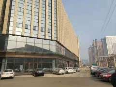 (市中心)鑫佳玫瑰园1室1厅1卫896m²门头房出租