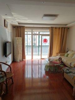 随时看通盛上海花园2室2厅114m²豪华装修一梯两户最好户型