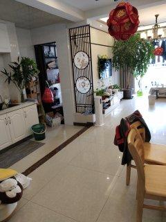 九州清宴 两室一厅朝阳 精装修 客厅大落地窗 证满两年可贷款