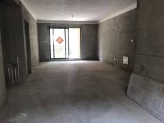 希缺君瑞城电梯洋房三室 南北通透采光不遮 带独立平台前后阳台