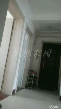 (市中心)幸福小区3室1厅1卫74.6m²简单装修