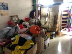 (城西)永丰广场燃料公司宿舍3室1厅1卫85m²简单装修