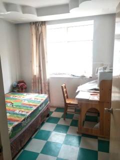 (城西)馍馍庄小区2室1厅1卫70m²简单装修