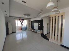 (城东)滨江国际花苑4室2厅3卫235m²简单装修