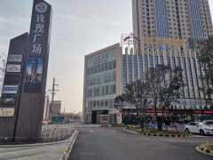鑫佳玫瑰园,红星美凯龙广场一楼门头出租!