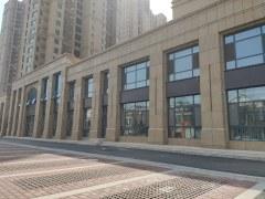 (市中心)金河湾塔寺街门面,上下两层可贷款