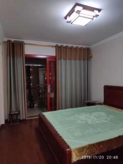 (市中心)九州清晏,两室两厅,中等装修,拎包即住