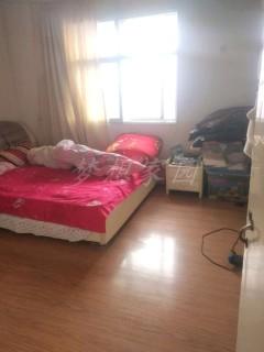 (城南)荆善安居3室1厅1卫107m²简单装修