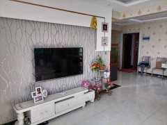 (城北)龙泉首府3室2厅2卫149.33m²豪华装修
