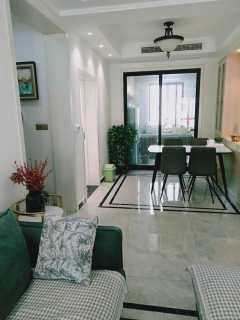 《滕北学区房》君瑞城3室132m²豪华装修-新证可贷款