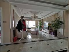 保利A区 电梯洋房 豪装三室 通透两室一厅朝阳 可贷款送储