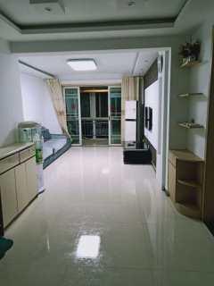 和谐康城E区,两室两厅,中等装修,家具家电齐全,拎包即住