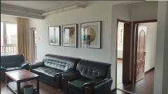 保利海德佳园138m²豪华装修,家具家电齐全,拎包即住!
