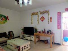 尚德家园北辛学区房2室1厅1卫117m²简单装修
