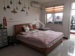 (市中心)幸福小区3室1厅1卫90m²豪华装修