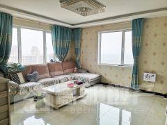 出租通盛上海花园,93平3楼,精装,家具家电齐全