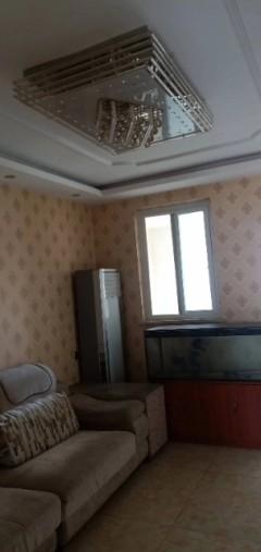 (市中心)幸福小区3室1厅1卫84m²简单装修