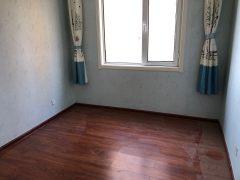 (城西)熙城国际3室1厅1卫120m²豪华装修