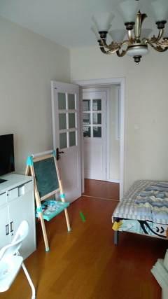 广大左岸尚景2室2厅1卫,全款压尾款,无绑定,精装