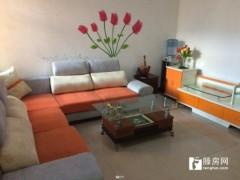 (城西)荆西花园3室2厅1卫90m²简单装修