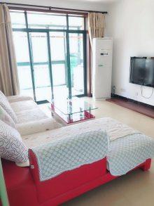 (城东)滨江国际花苑3室1厅1卫103m²豪华装修