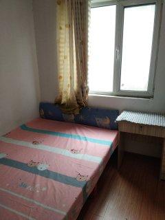 (市中心)九州清晏3室2厅1卫20m²简单装修