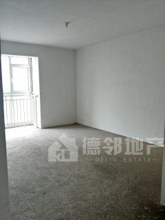 (城东)人和蓝湾3室2厅2卫150平方128万毛坯房,可贷款
