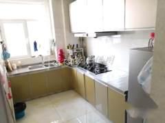 (城南)城建清华园3室2厅1卫118m²简单装修