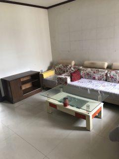 (城南)荆善安居3室1厅1卫85m²简单装修