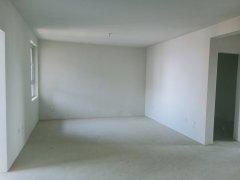 (城西)熙城国际3室2厅1卫119m²毛坯房