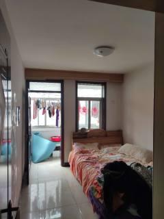 (城南)荆善安居3室1厅1卫97m²简单装修