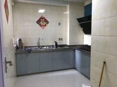 (城西)清河尚城3室2厅1卫110m²豪华装修