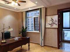 (市中心)鑫佳玫瑰园5室4厅4卫360m²豪华装修