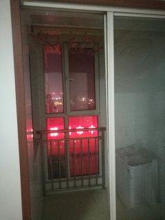(市中心)九州清晏1室1厅1卫60m²简单装修