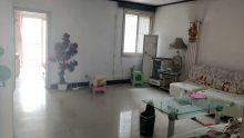 (市中心)幸福小区2室1厅1卫80m²简单装修