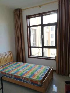 (市中心)香舍水郡3室2厅1卫105m²豪华装修