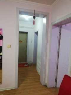 (市中心)幸福小区2室1厅1卫60m²简单装修