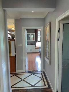 大同天下桂香苑4室2厅1卫136m²简单装修