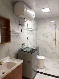 熙城国际3室3厅2卫150m²豪华装修 首次出租 照片真实