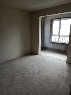 (城西)熙城国际3室2厅1卫127m²毛坯房