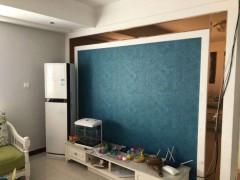 (市中心)凯旋国际2室2厅1卫102m²精装修 有证可贷款