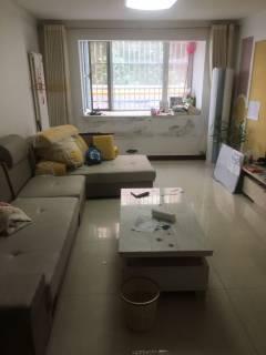 (市中心)九州清晏3室2厅2卫134m²简单装修