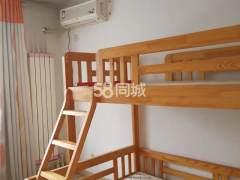 (市中心)四季花园2室2厅1卫104m²1300月简单装修