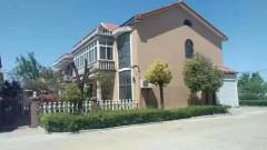 金城花苑别墅5室251m²精装修 院子60多平 30平车库
